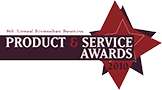 Bermudian Magazine's 2010 Product and Service award for Accounting Services